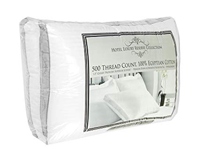 Hotel Luxury Reserve Collection Bed Pillow