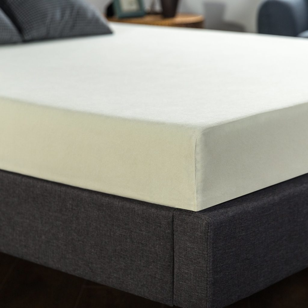 2Zinus 6-Inch Sleep Master Ultima Memory Foam Mattress Firmness and Support