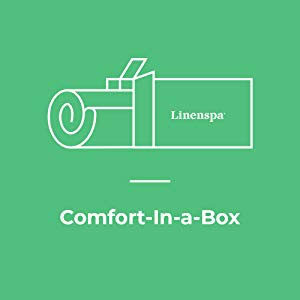 Delivery linenspa