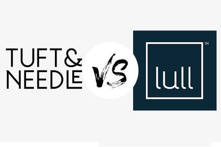 Lull vs Tuft & Needle