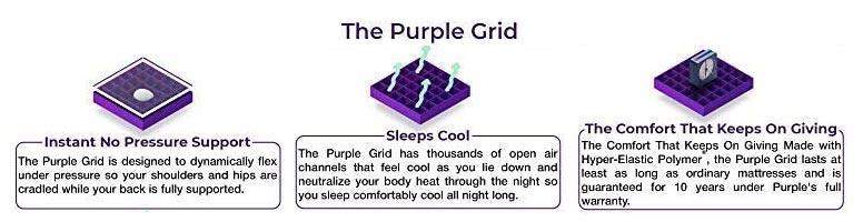 Responsiveness Purple