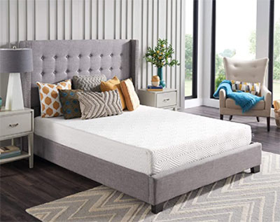 """Sealy 8"""" Bed in a Box - Firm, Queen"""
