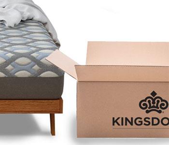 Kingsdown Deliver