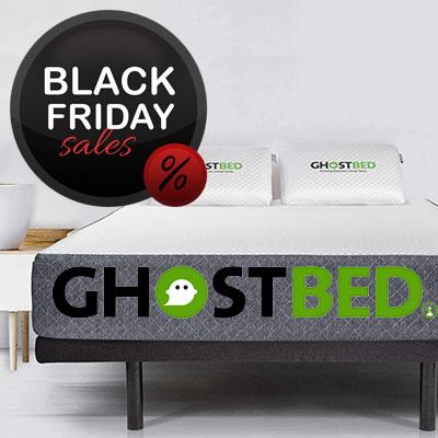 GhostBed Black Friday