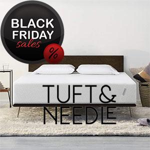 Tuft and Needle Black Friday
